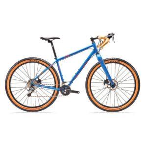 Bicicleta Cinelli touring travel hobootleg geo abrilbike