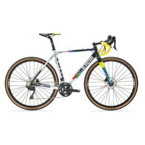 Bicicleta Cinelli zydeco gravel abrilbike