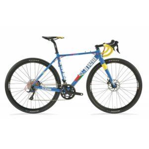 Bicicleta Cinelli zydeco lala 5 abrilbike