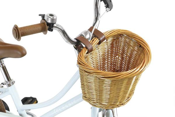 Bicicleta niños kids classic fabricbike 15 abrilbike