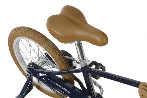Bicicleta niños kids classic fabricbike 23 abrilbike