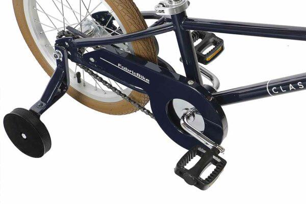 Bicicleta niños kids classic fabricbike 24 abrilbike