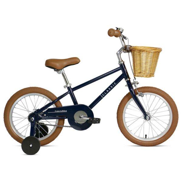 Bicicleta niños kids classic fabricbike 3 abrilbike