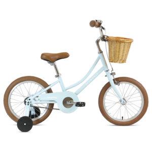 Bicicleta infantil niños kids vintage classic fabricbike abrilbike