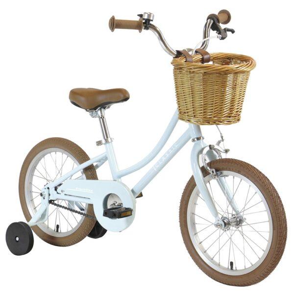 Bicicleta niños kids classic fabricbike 5 abrilbike