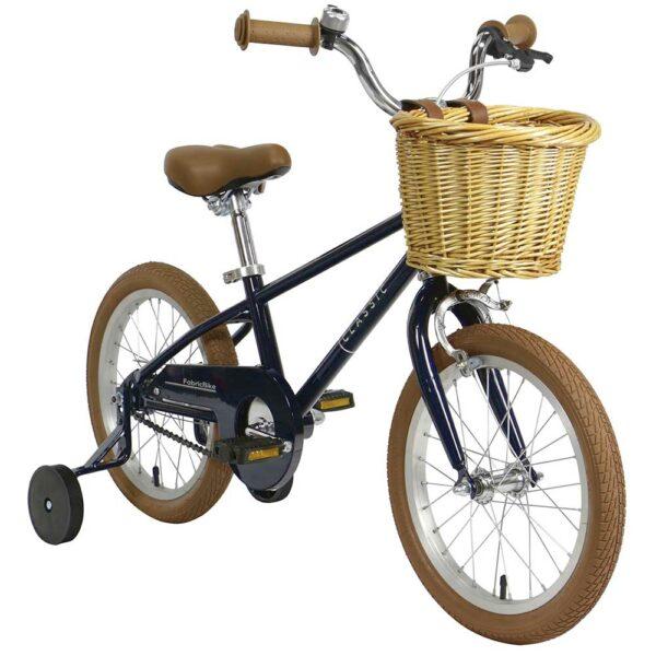 Bicicleta niños kids classic fabricbike 8 abrilbike