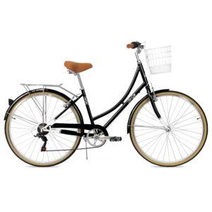 Bicicleta paseo Fabricbike steep city abrilbike
