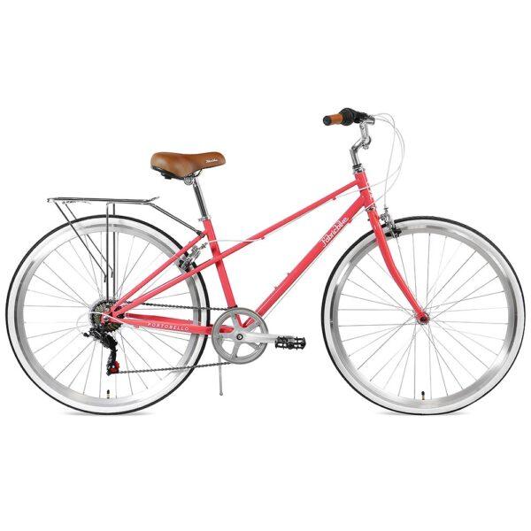 Bicicleta paseo fabricbike portobello 1 abrilbike