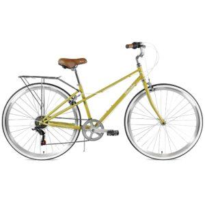 Bicicleta paseo fabricbike portobello abrilbike