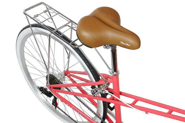 Bicicleta paseo fabricbike portobello 9 abrilbike