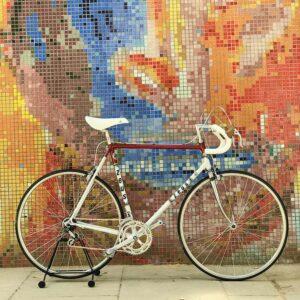 Bicicleta restaurada Zeus 1 abrilbike