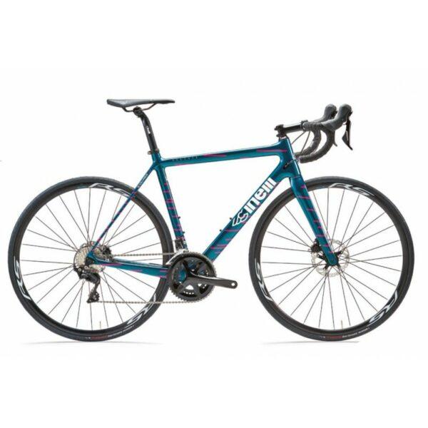 Bicicleta Cinelli Veltrix Disc